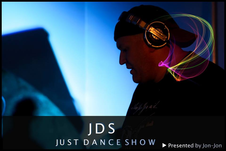 JDS Just Dance Show
