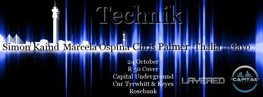 Technik 24 Oct Banner