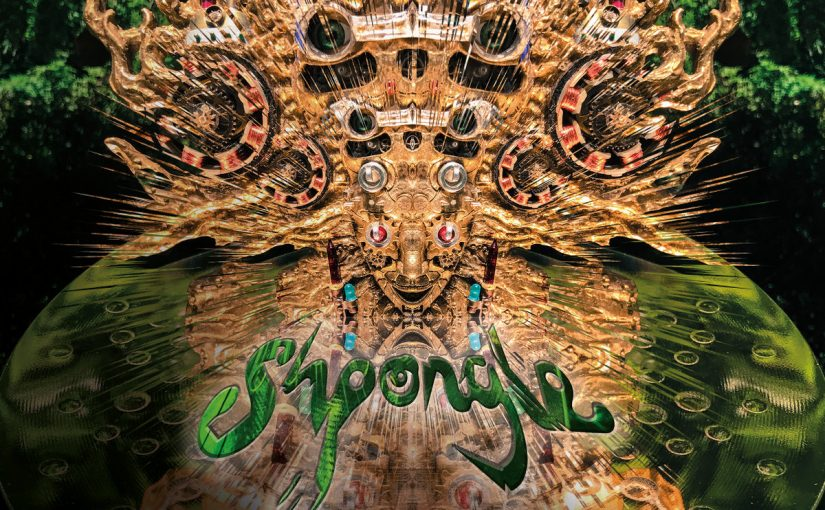 Sphongle – Codex VI Full Album