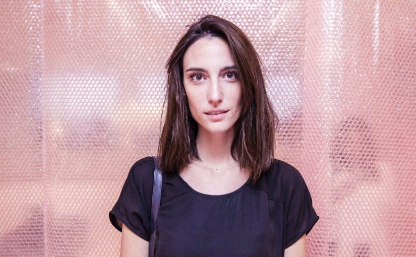 Amelie Lens, The Reason Y at Labyrinth
