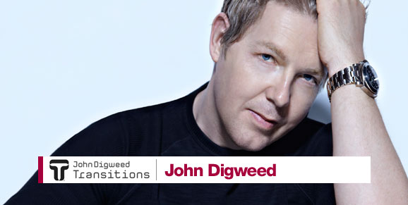 Transitions with John Digweed