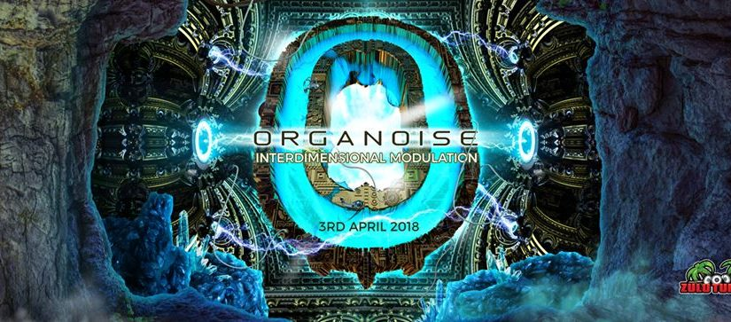 Organoise New Album