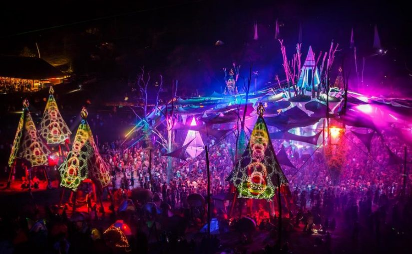 Ozora Official Video 2017