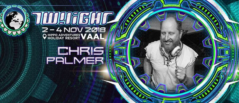 Chris Palmer Twilight Techno 021118