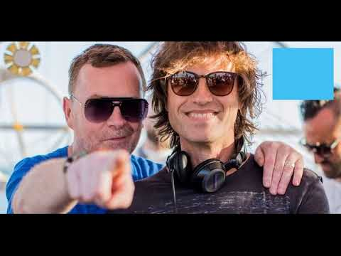 Hernan Cattaneo Back to Back Nick Warren at Forja Centro de Eventos – Día 1
