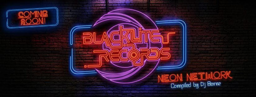 Neon Network VA by DJ Bernz