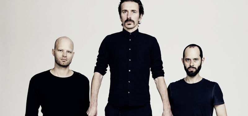 WhoMadeWho Essential Mix