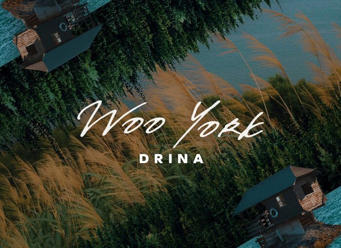 Woo York Livestream from the House on Drina for TIME:CODE