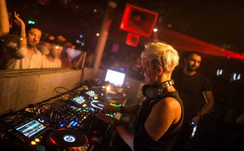 Just Her for Anjunadeep